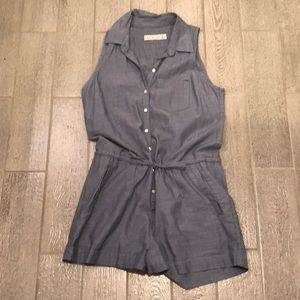Abercrombie & Fitch romper. Size small